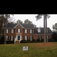 New Roof by Scro's Roofing Company.