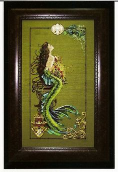 mermaid of atlantis