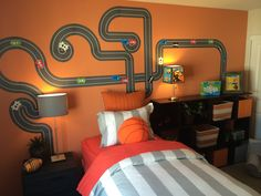 Add Magic to your Child's Bedroom