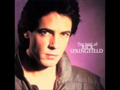 The Best of Rick Springfield