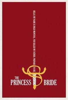 The Princess Bride <3
