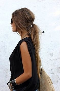 Long Hair ❤