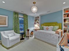 Love the bed idea!!!