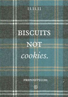 Stil...L  biscuits. #preposity.