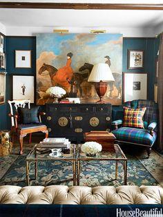 man room decor