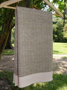 Reserved for Marina  Merino wool baby blanket by NordtFamilyFarm, $90.00