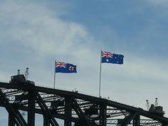 Harbour Bridge, Sydney