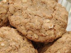 Receta: Mauricio Asta /Cookies de avena | Recetas | Utilisima.com