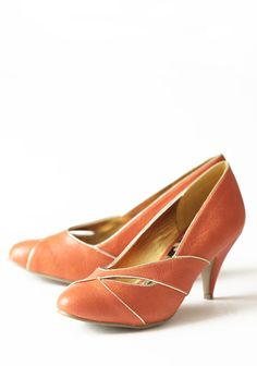 Fairy Godmother Cutout Indie Heels