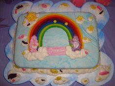17 originales pasteles unisex para baby shower | Blog de BabyCenter
