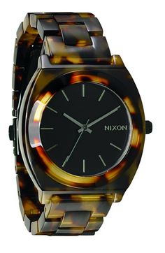 Nixon Tortoise Watch