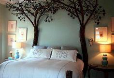 trees!!  Love this @Joshua Smallin