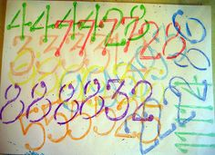 Math Art: Step One by janelafazio, via Flickr