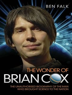"""The Wonder of Brian Cox. An Unauthorised Biography which Brian`s wife Gia calls an """"intrusion"""". Still an interesting read,though."""