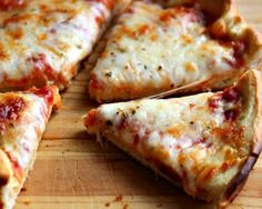 Pizza Hut Pan Crust Recipe | The Daily Meal