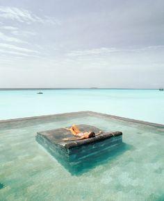 #Ocean #SwimmingPool