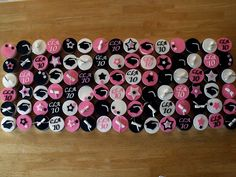Graduation Cupcakes by ccdinges101, via Flickr