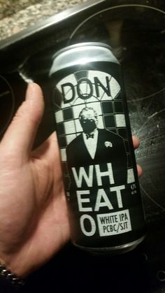Don Wheato