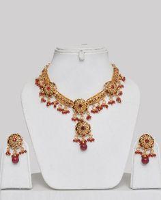 Wedding Jewelry India