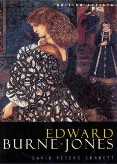 Edward Burne-Jones book