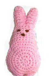 A Large Bunny Peep
