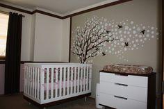 Modern Nursery - modern - kids - seattle - SKN WORKS LLC