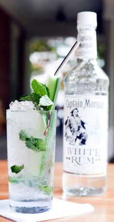 Win a $100 Gift Card from Gunaxin in the Captain Morgan Mint Mutiny Challenge