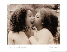 Sisters! :)