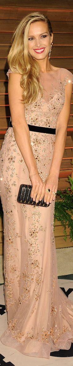 Petra Nemcova 2014 Vanity Fair Oscar Party LBV