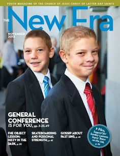 NEW ERA-  November 2013 issue in PDF Version for Free Download. 2013 issu, novemb 2013, pdf version, free download, magazin pdf, lds magazin