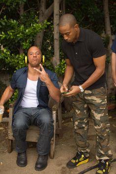 Vin & Ludacris