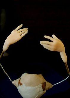 Polymer clay doll tutorial