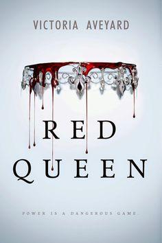red queen, queen red
