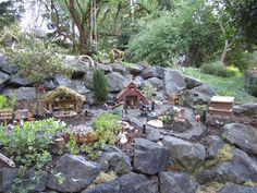farm, clays, miniatur garden, fairi garden, miniature gardens, nature table, garden features, fish ponds, onion