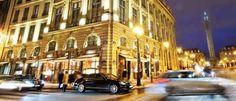 Chopard adquiere el Hotel Vendome El establecimiento parisino construido en 1723 será una localización clave para la cadena de boutiques propias.