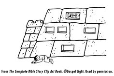Eutychus Falls from Window- Teaching Resources