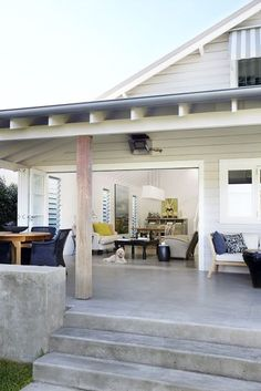 Out Door Spaces - CA