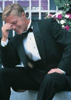 What the groom should wear at different types of weddings. #tuxedojunction #formalwear #wedding #groom #groomsmen