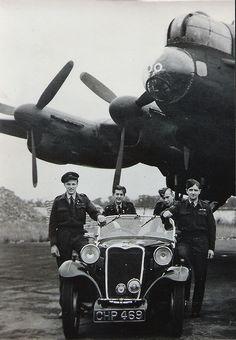 514 Squadron RAF