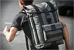 Arkiv Field Backpack   by Mission Workshop
