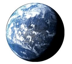 How Many Earths? | New Scientist