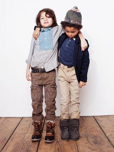 Melijoe.com ♥ ... #kids #fashion