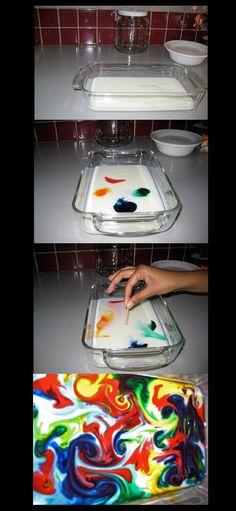 Experimento Color