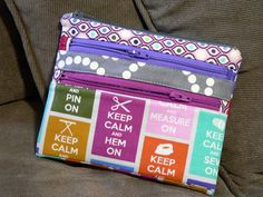 Quilting & Other Craft Therapy: New Techniques on NewFOs