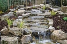 Choosing the right pump for your water feature