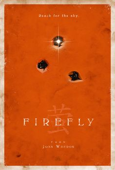 Simplicity movie poster by Adam Rabalais Firefly