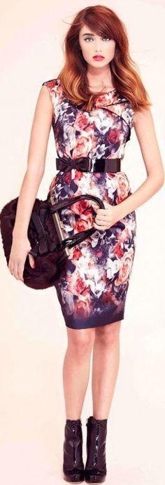 Alannah Hill Autumn-Winter 2013-2014 lookbook ♥✤ | Keep the Glamour | BeStayBeautiful