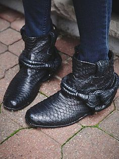 Quimera Species Channing Ankle Boot