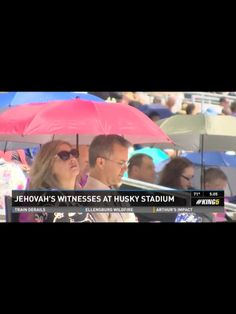 King5.com Jehovah's Witnesses pack Husky Stadium Jehovah's Witnesses pack Husky Stadium http://www.king5.com/news/local/Jehovahs-Witnesses-pack-Husky-Stadium-265861081.html