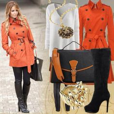 winter outfit , http://www.lolomoda.com